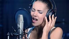 Sprach- und Gesangsaufnahmen in bester Qualität produzieren