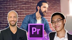 The Complete Adobe Premiere Pro CS6 Course For Beginners | Udemy