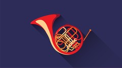 French Horn Solos: Learn how to Perform Three Fun Pieces!