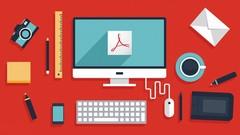 Adobe Acrobat XI Tutorial - Learn Acrobat XI The Easy Way