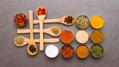 Herbalism :: Kitchen Herbs & Spices as Medicine