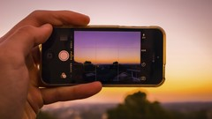 How to Take Awesome Pictures with Your iPhone or iPad