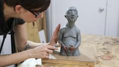 Aprende escultura y modelado profesional