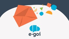 Get started with email marketing and automation using E-goi