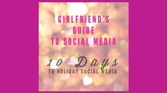 5 Essential Social Media Marketing Tips for the Holidays