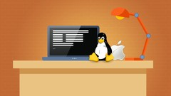 Mac Linux Command Line Kick Start in 4 hours for Beginners