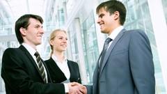 NLP- Create Instant Rapport Using Hypnotic Handshake