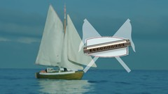 Instant Harmonica - play the gorgeous Skye Boat Song now!