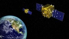 Satellite Remote Sensing with Earth Engine API