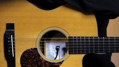 Fingerstyle Guitar by Jacques Stotzem - Advanced Level