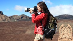 Photography Basics : Five Days to Better Pictures