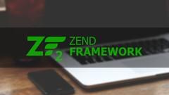 Imágen de Curso de Zend Framework 2 - Aprende fácil y rápido