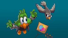 Jogos 2D em Swift com GameCenter e in-AppPurchases