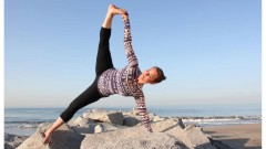 Short Yoga Sequences for Strength, Flexibility & Confidence