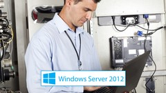 Monitor and Maintaining Server 2012 (70-414)