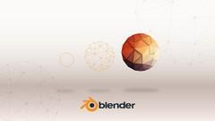 Curso Blender 3D  do Básico ao Avançado