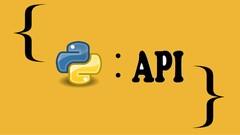 Backend API Testing  with Python