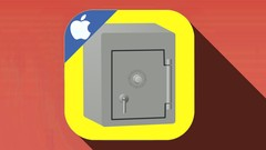 iOS 10 Reskinning Pop the Lock iPhone game . Code included