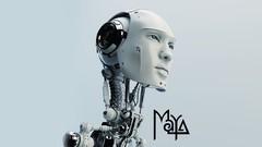 Curso de Maya 3D