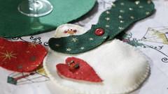 Imágen de Confecciona la decoración de tu mesa para navidad