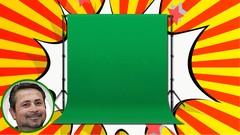 Green Screen Videos for Beginners using Camtasia Studio