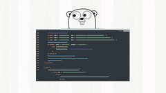Google Go Programming for Beginners (golang)
