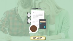 Dr John's Financial Accounting Course to prepare for the MBA