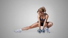 Get Improved Holistic Fitness: Unique Training & Massage!