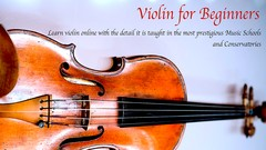 Cracking the Violin Code - Violin Lessons for Beginners! | Udemy