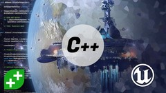 Unreal Engine 4 Course (Create Multiplayer Games with C++)