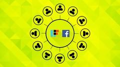 IFTTT & Facebook - Social Automation using Facebook Triggers