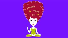 Feng Shui Your Mind-Body-Spirit: Flow Into Health & Wealth