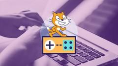 Game development using Scratch