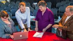 Presentation Skills Secrets:Delivering the Talk of Your Life