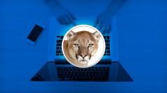 Learn Mac OS X Mountain Lion