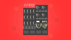 Juniper JNCIA OSPF