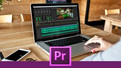 Premiere Pro CC : Domine o melhor editor de videos do mundo.