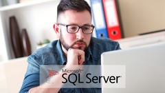 Designing a SQL Server Database & Storage Solution (70-465)