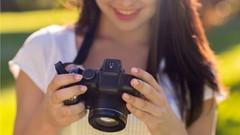 Das kleine Foto 1×1 für Blogger