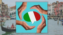 Sos Italian - Learn Italian from scratch (from A0 to A1)