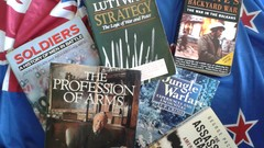 Intro to the Army Professional Reading Programme