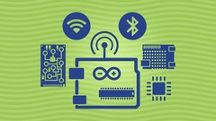 All about Arduino Wireless and the IoT