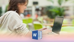 The Complete Microsoft Word 2016 Training For Everyone