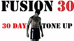 Fusion 30/30 Day Tone Up