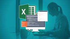 Excel VBA: The VBA Beginner's Blueprint to Programming Excel