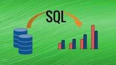 SQL desde cero: Curso práctico y sin prerrequisitos técnicos
