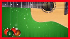 Easy to play Christmas Songs for Guitar - Christmas Songs