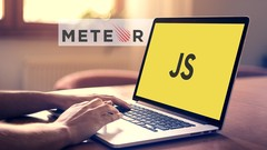 Mastering Meteor: Reactive Full Stack JavaScript
