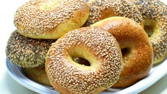 #5 Bake the Best Bagels