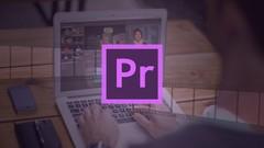 احتراف المونتاج باستخدام Adobe Premiere Pro CC